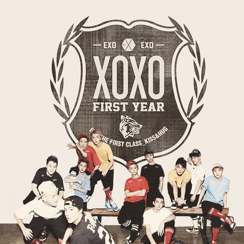 EXO-K XOXO mp3 download free – Download it!